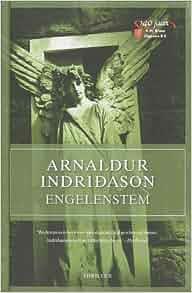 Engelenstem: Arnaldur Indridason: 9789022994405: Amazon.com: Books