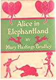 img - for Alice in Elephantland book / textbook / text book