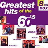 "Greatest Hits 60'Svon ""Various"""