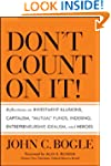 Don't Count on It!: Reflections on In...
