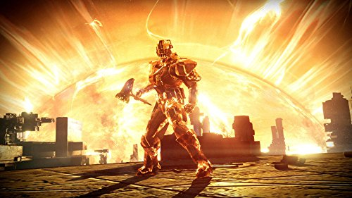 Destiny - The Taken King Legendary Edition screenshot