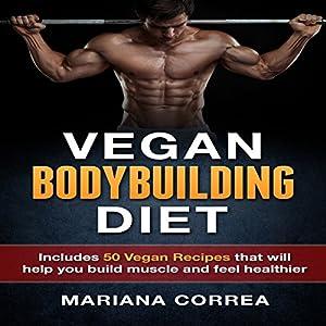 Vegan Bodybuilding Diet Audiobook