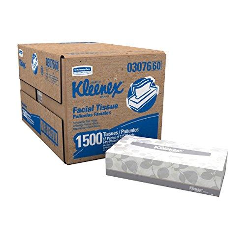 Kimberly-Clark-Kleenex-Facial-Tissue-8-2564-Length-x-8-316-Width