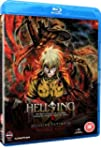 Hellsing Ultimate Parts 5-8 Collectio...