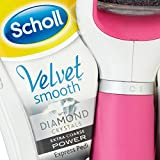 Scholl Velvet Smooth with Diamond Crystals Extra Coarse Power Hard Skin Remover
