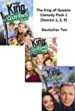 King of Queens - Comedy Pack 1 (Seasons 1-3)