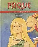 img - for Psique. La princesa que atrapo a Cupido (Mitos para ninos) (Mitos Para Nios) (Spanish Edition) book / textbook / text book