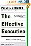 The Effective Executive (Harperbusiness Essentials)