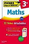 Objectif Brevet Fiches D�tachables Maths