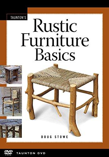 Rustic Furniture Basics (Log Furniture Building compare prices)