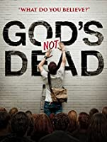 God's Not Dead [HD]