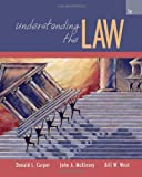 img - for Understanding the Law by Donald L. Carper (2007-06-15) book / textbook / text book