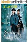 The Seduction of Phaeton Black (Phaeton Black, Paranormal Investigator)