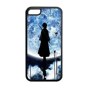 Kuchiki Rukia--Bleach Hot Japanese Anime Durable Case Cover For iPhone 5c By Beautiful Heaven