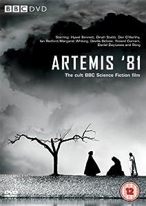 Artemis '81 [DVD]