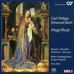 Magnificat Works (Hybr)