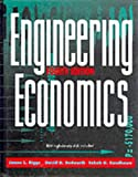 Engineering Economics (0079122485) by Riggs, James L.