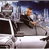 """Kollegah (CD & DVD """"Bei Nacht"""" im Jewel Case)von """"Kollegah"""""""