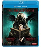 The ABC's of Death Combo Pack [Blu-ray+DVD]