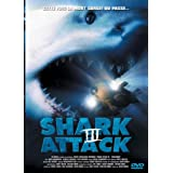 Shark attack 3par John Barrowman