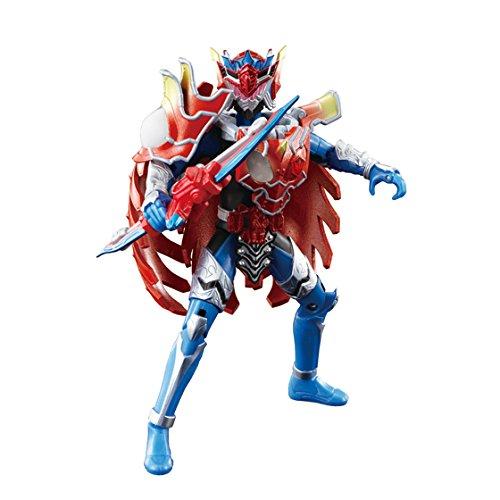 AC PB07 Kamen Rider Duke Dragon Energy Arms Exclusive - Kamen Rider Action Figur