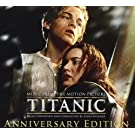 Titanic (2CD Anniversary Edition)