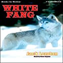 White Fang (       UNABRIDGED) by Jack London Narrated by Gene Engene