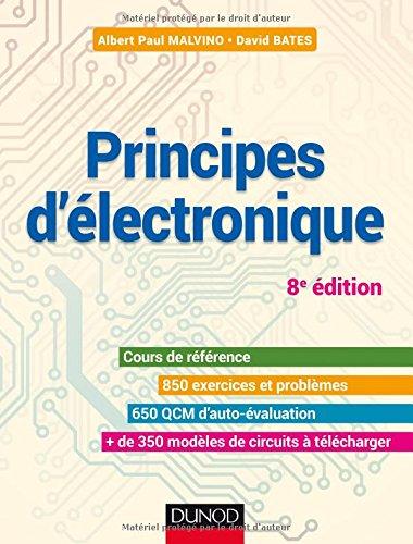 principes-delectronique-8e-ed-cours-et-exercices-corriges