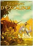 Le chant d'Excalibur, Tome 2 : Le Sid...