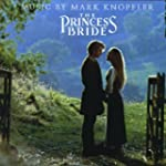 Princess Bride Original Soundtrack