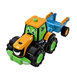 Mi primera JCB Diversión Tractor agricola Tim