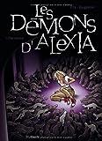 """Afficher """"Les démons d'Alexia n° 7<br /> Chair humaine"""""""