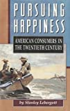 img - for Pursuing Happiness by Stanley Lebergott (1993-07-12) book / textbook / text book