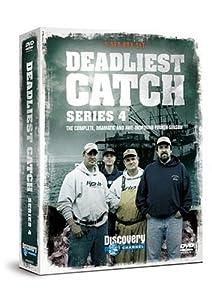 Deadliest Catch - Series 4 [5 DVD Box Set] [UK Import]