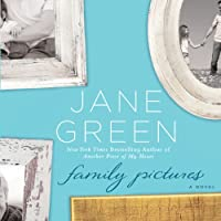 Family Pictures (       UNABRIDGED) by Jane Green Narrated by Amy Quint