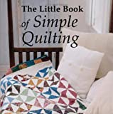 img - for The Little Book of Simple Quilting book / textbook / text book