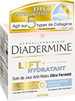 Diadermine - Lift+ Hydratant - Soin de Jour Anti-Rides Ultra Fermeté - 50 ml