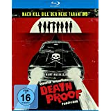 "Death Proof - Todsicher [Blu-ray]von ""Kurt Russel"""