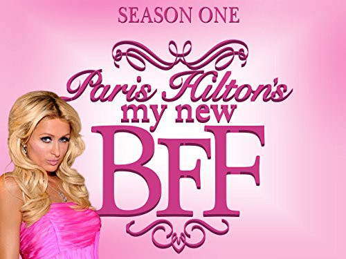 Paris Hilton's My New BFF Season 1