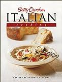 Betty Crocker's Italian Cooking (Betty Crocker Cooking)