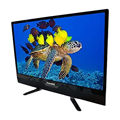 Camry LX8040D 101.6 cm (40) DDB Technology LED Television