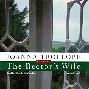 The Rector's Wife | [Joanna Trollope]
