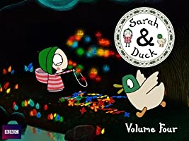 Sarah & Duck, Vol. 4