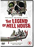 Legend of Hell House [DVD] [Import]