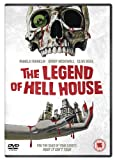 The Legend Of Hell House [DVD]