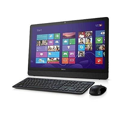 Dell Inspiron 24 3000 Series 23.8-Inch Desktop