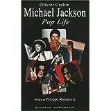 Michael Jackson, pop lifepar Cachin Olivier