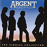 Greatest - The Singles Collection by Argent (2008-03-18)