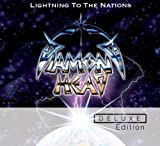 Diamond Head Lightning To The Nations - The White Album