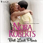 Best Laid Plans | [Nora Roberts]